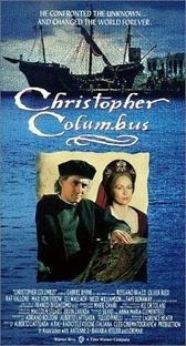 Cristóvão Colombo - Poster / Capa / Cartaz - Oficial 4