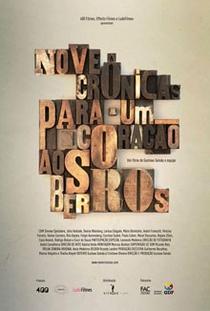 Nove Crônicas Para um Coração aos Berros - Poster / Capa / Cartaz - Oficial 1