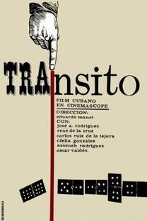Tránsito - Poster / Capa / Cartaz - Oficial 1