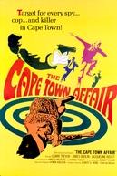 Quando os Espiões Atacam (The Cape Town Affair)