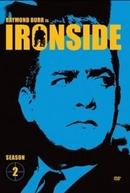 Têmpera de Aço (1ª Temporada) (Ironside (Season 1))