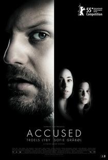 Acusado - Poster / Capa / Cartaz - Oficial 2