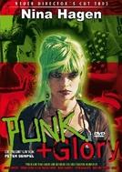 Nina Hagen = Punk + Glory (Nina Hagen = Punk + Glory)
