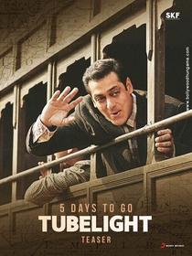 Tubelight - Poster / Capa / Cartaz - Oficial 4