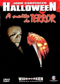 Halloween - A Noite do Terror - Poster / Capa / Cartaz - Oficial 12