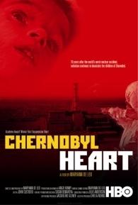 Coração de Chernobyl - Poster / Capa / Cartaz - Oficial 1