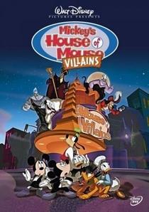 Os Vilões da Disney - Poster / Capa / Cartaz - Oficial 2