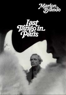 Último Tango em Paris - Poster / Capa / Cartaz - Oficial 11