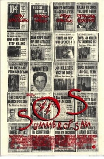 O Verão de Sam - Poster / Capa / Cartaz - Oficial 1