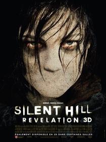 Silent Hill - Revelação - Poster / Capa / Cartaz - Oficial 5