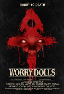 The Devil's Dolls - Poster / Capa / Cartaz - Oficial 2