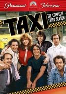 Taxi (3ª Temporada) (Taxi (Season 3))