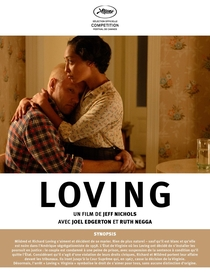 Loving: Uma História de Amor - Poster / Capa / Cartaz - Oficial 4