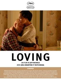 Loving - Poster / Capa / Cartaz - Oficial 4