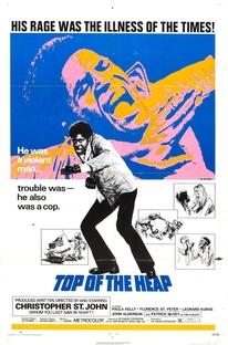 Top Of The Heap - Poster / Capa / Cartaz - Oficial 1