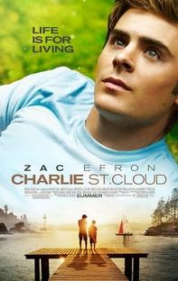A Morte e Vida de Charlie - Poster / Capa / Cartaz - Oficial 1