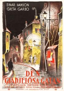 Rua das Lágrimas - Poster / Capa / Cartaz - Oficial 2
