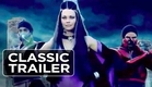 Mortal Kombat: Annihilation (1997) Official Trailer - Fantasy Movie HD