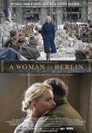 Anônima - Uma Mulher em Berlim