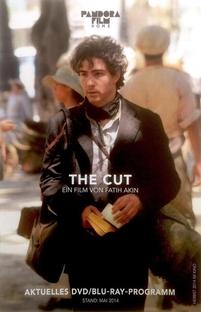 The Cut - Poster / Capa / Cartaz - Oficial 3