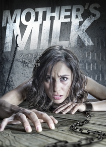 Mother's Milk - Poster / Capa / Cartaz - Oficial 1