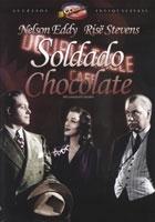 Soldado chocolate - Poster / Capa / Cartaz - Oficial 1