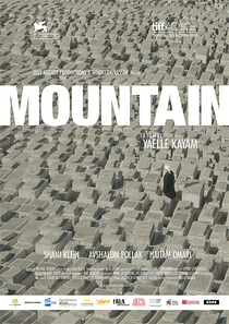 Mountain - Poster / Capa / Cartaz - Oficial 1