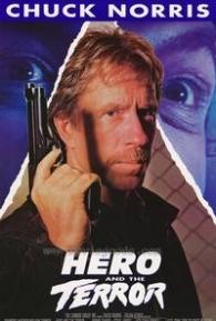 Um Herói e seu Terror - Poster / Capa / Cartaz - Oficial 1