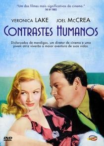 Contrastes Humanos - Poster / Capa / Cartaz - Oficial 2