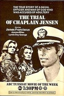 O Julgamento do Capelão Jensen - Poster / Capa / Cartaz - Oficial 1