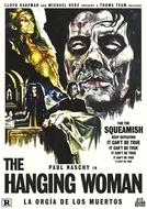 The Hanging Woman (La orgía de los muertos)