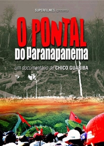 O Pontal do Paranapanema - Poster / Capa / Cartaz - Oficial 1