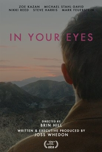 In Your Eyes - Poster / Capa / Cartaz - Oficial 2