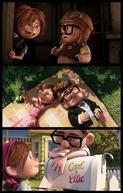 Carl & Ellie - Uma História de Amor (Carl & Ellie - A love story)