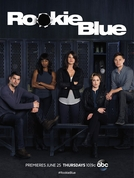 Rookie Blue (6ª temporada) (Rookie Blue (Season 6))