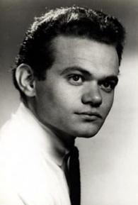 David Winters (I)