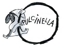 Pulcinella - Poster / Capa / Cartaz - Oficial 1