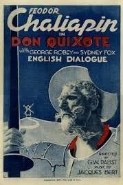 Don Quixote - Poster / Capa / Cartaz - Oficial 1