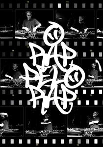 O Rap Pelo Rap - Poster / Capa / Cartaz - Oficial 1