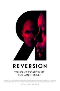 Reversion - Poster / Capa / Cartaz - Oficial 1
