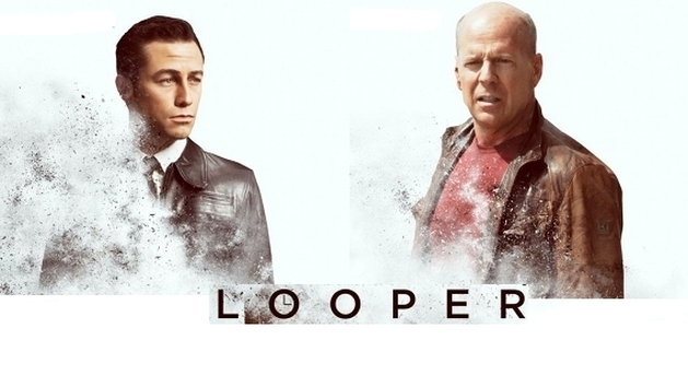 Confira cena inédita de Looper – Assassinos do Futuro | Vortex Cultural