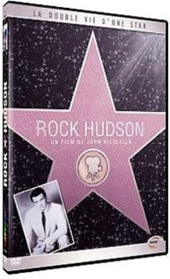 Rock Hudson - Sua Vida, Seu Segredo - Poster / Capa / Cartaz - Oficial 2