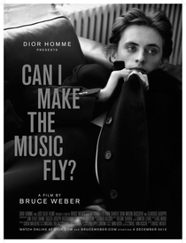 Can I Make The Music Fly - Poster / Capa / Cartaz - Oficial 2