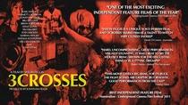 3 Crosses - Poster / Capa / Cartaz - Oficial 1