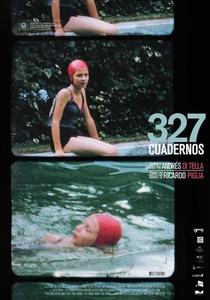 327 Cadernos - Poster / Capa / Cartaz - Oficial 1