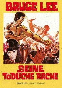 Bruce Le's Greatest Revenge - Poster / Capa / Cartaz - Oficial 4
