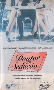 Doutor em Sedução - Poster / Capa / Cartaz - Oficial 1