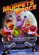 Muppets do Espaço (Muppets from Space)