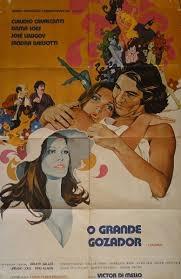 O Grande Gozador  - Poster / Capa / Cartaz - Oficial 1