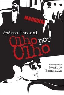 Olho por Olho - Poster / Capa / Cartaz - Oficial 1